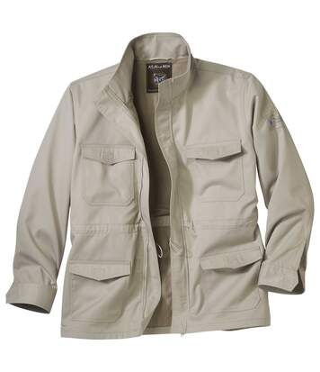 Куртка Сафари