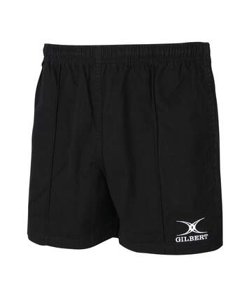 Gilbert Rugby - Short - Homme (Noir) - UTRW5399