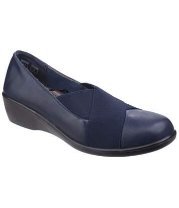 Fleet & Foster - Chaussures Limba - Femme (Noir) - UTFS4501