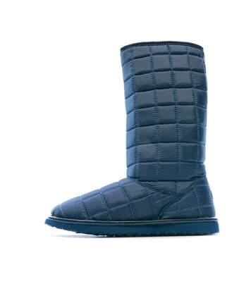 Bottes Bleu marine Femme Superga 4061