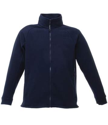 Regatta Mens Thor 300 Full Zip Fleece Jacket (Navy) - UTRG1533