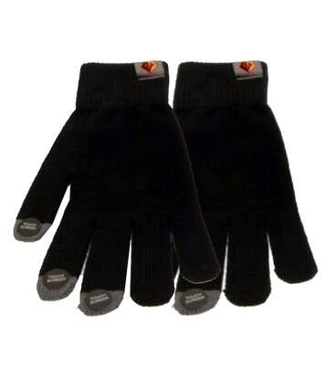 Watford Fc - Gants Tactiles (Noir) - UTSG18077