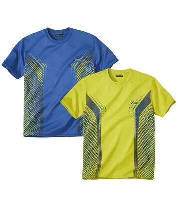 Zestaw 2 t-shirtów Sport Xrem