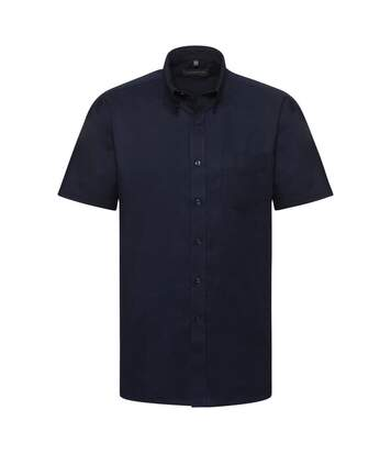 Russell - Chemise Manches Courtes - Homme (Bleu roi) - UTBC1025