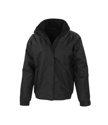Result Core Mens Channel Jacket (Navy Blue) - UTBC914