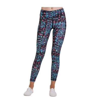 Outdoor Look Dornoch Legging de Yoga Pantalon de Sport Femme