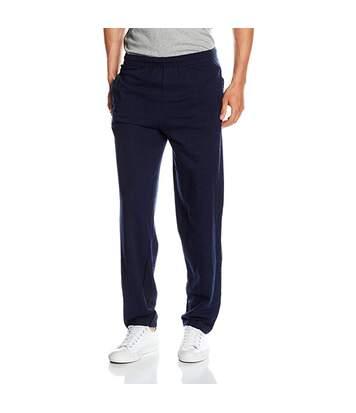 Fruit Of The Loom - Pantalon De Jogging Léger - Homme (Bleu marine profond) - UTBC2661