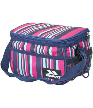 Trespass Nuko - Sac Isotherme (3 Litres) (Rayures rose) - UTTP558