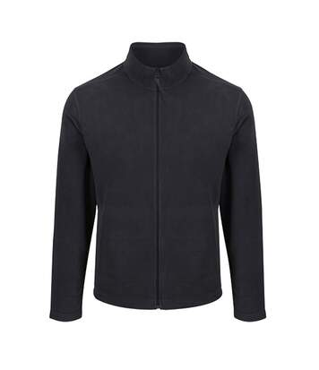 Regatta Professional Mens Classic Micro Fleece Jacket (Seal Grey) - UTPC4050