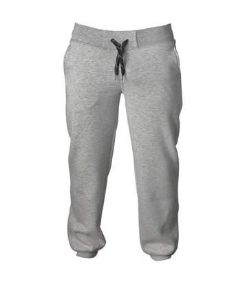 Tee Jays - Pantalon De Jogging - Homme (Gris) - UTBC3318