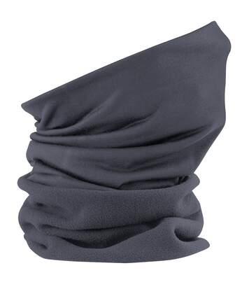 Beechfield - Tour De Cou Polaire - Femme (Gris graphite) (Taille unique) - UTRW267