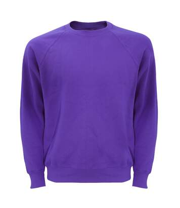 Fruit Of The Loom - Sweat - Homme (Violet) - UTBC368