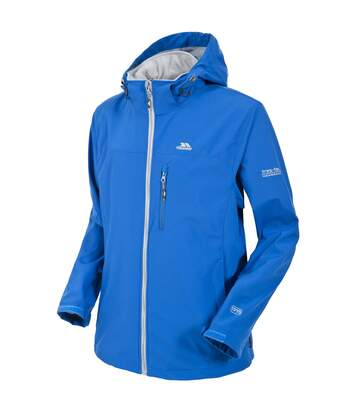 Trespass Mens Stanford Softshell Jacket (Electric Blue) - UTTP2843