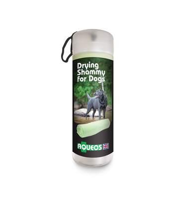 Aqueos Dog -  Serviette De Séchage (Peut Varier) - UTBZ571