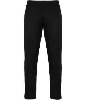 Pantalon de survêtement sport - PA189 - noir