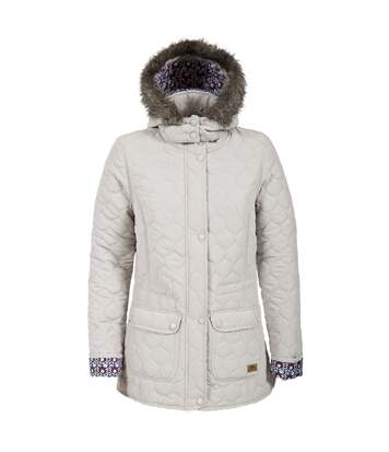 Trespass Womens/Ladies Jenna Casual Padded Jacket (Almond) - UTTP3064