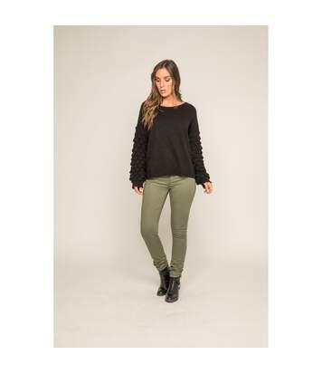 Pantalon slim EQUITY - Dona X Lisa