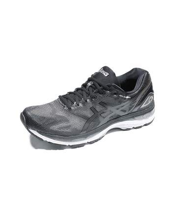 Chaussures Gel Nimbus 19 Running Gris Homme Asics