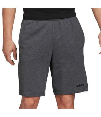 Short Gris Homme Adidas PLN