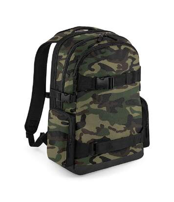 Sac à dos loisirs Boardpack - 23 litres - BG853 - vert camouflage