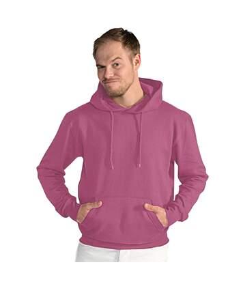 Sg - Sweatshirt - Homme (Violet pastel) - UTBC1072