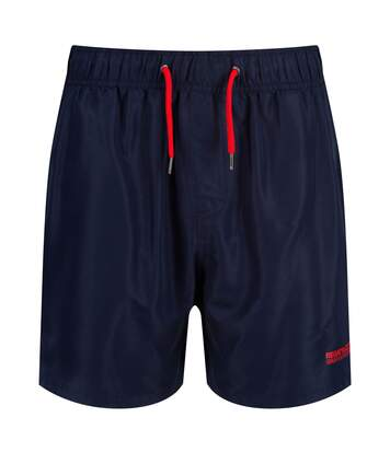 Regatta Mens Mawson II Swim Shorts (Navy) - UTRG4023