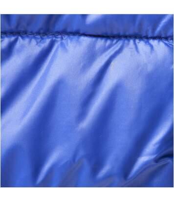 Elevate - Scotia - Parka Légère - Femme (Bleu) - UTPF1902