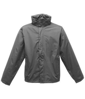 Regatta Mens Pace II Lightweight Waterproof Jacket (Seal Grey) - UTBC1495