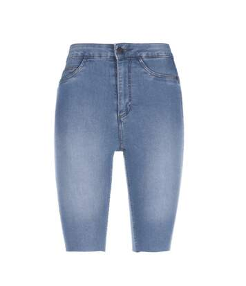 Short en jeans femme Noisy May Callie