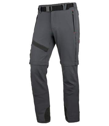 Pantalon de Travail Action Zip-Off Würth MODYF anthracite