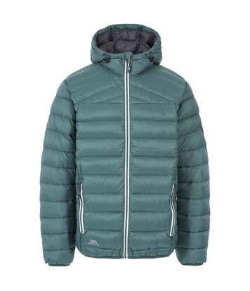 Trespass Mens Whitman II Down Jacket (Forest Green) - UTTP4807