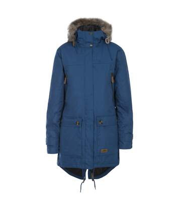 Trespass Womens/Ladies Clea Waterproof Padded Jacket (Indigo) - UTTP3067