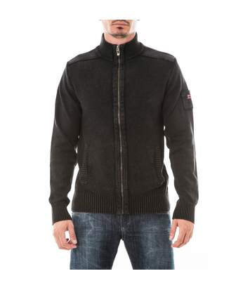 GILET LUDWIG - RITCHIE