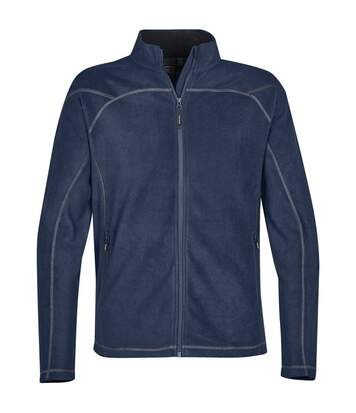 Stormtech Mens Reactor Fleece Shell Jacket (Navy Blue) - UTBC3889