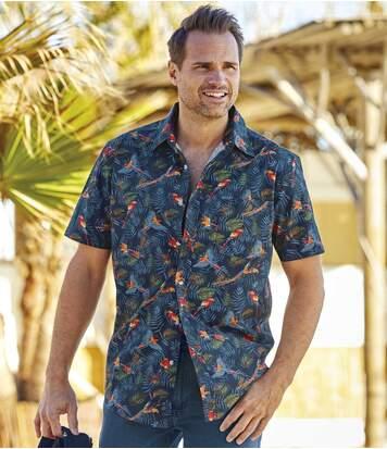 Hawajska koszula