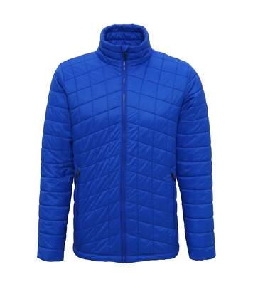 Tri Dri Mens Ultralight Thermo Quilt Jacket (Royal) - UTRW5566