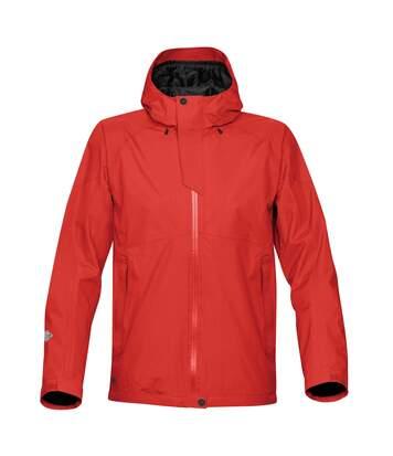 Stormtech Mens Lightning Shell Jacket (Red) - UTRW5976