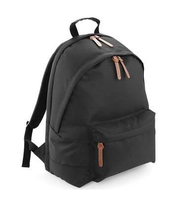 Bagbase Campus - Sac À Dos Pour Ordinateur Portable (Lot De 2) (Noir) - UTBC4205