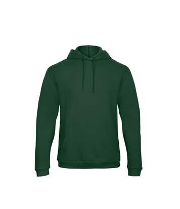 Sweat-shirt à capuche - unisexe - WUI24 - vert