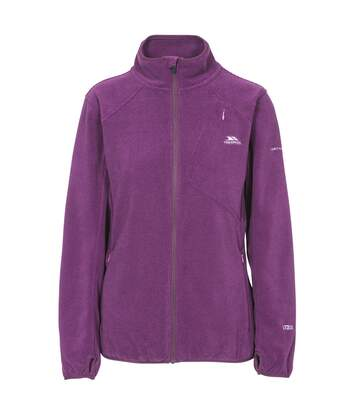 Trespass Womens/Ladies Ciaran Fleece (Purple Orchid Stripe) - UTTP4499