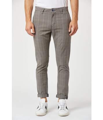 Pantalon coton chino NEILS