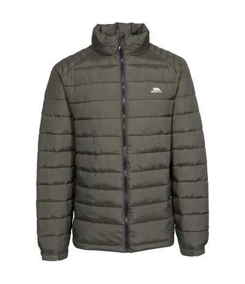Trespass Mens Darrell Padded Jacket (Olive) - UTTP4674