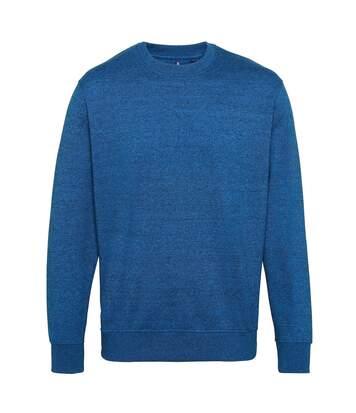 Asquith & Fox - Sweat-Shirt À Majorité De Coton - Homme (Bleu/Noir) - UTRW5187