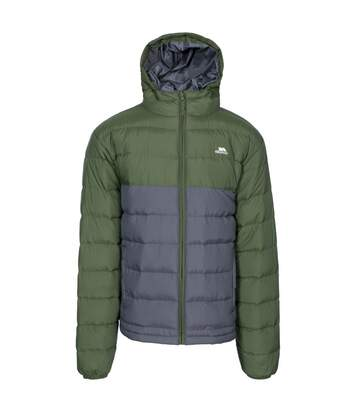Trespass Mens Oskar Padded Jacket (Moss) - UTTP4249
