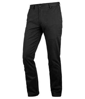Pantalon professionnel Chino Würth MODYF noir
