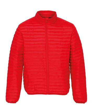 Doudoune pour homme - TS018 - rouge