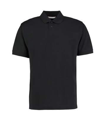 Kustom Kit - T-Shirt Polo - Hommes (Noir) - UTPC3392