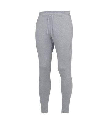 AWDis Just Cool Mens Tapered Jogging Bottoms (Sports Grey) - UTRW4817