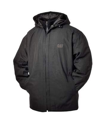 Caterpillar C1313031 RIDGE JACKET / Mens Jackets (Black) - UTFS1759