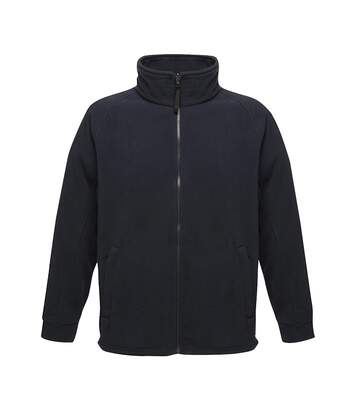 Regatta Mens Thor III Fleece Jacket (Black) - UTRG1486